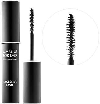 Make Up For Ever Excessive Lash Arresting Volume Mascara
