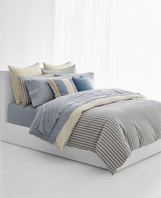 Ralph Lauren Graydon Striped Duvet Cover