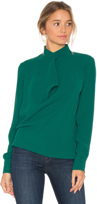 Elizabeth and James Darby Blouse $295 thestylecure.com