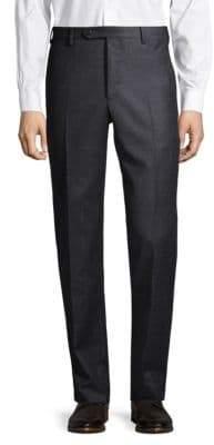 Zanella Classic Pleated Pants