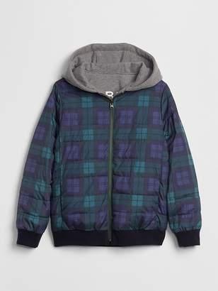 Gap | Sarah Jessica Parker Reversible Jacket
