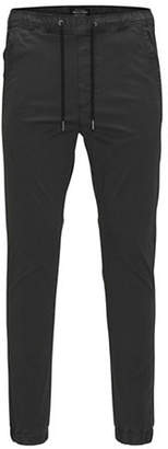 Jack and Jones Elasticized Chino Pants