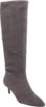 Steve Madden Steven By Knix Suede Boot