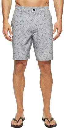 Tavik Hawkins II Hybrid Shorts Men's Shorts