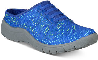 Bare Traps Perdita Slip-On Outdoor Sneakers Women's Shoes $69 thestylecure.com