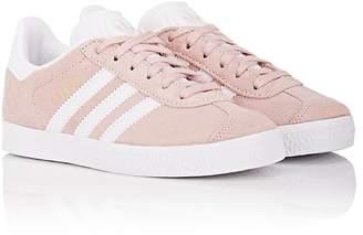adidas Kids' Gazelle Suede Sneakers