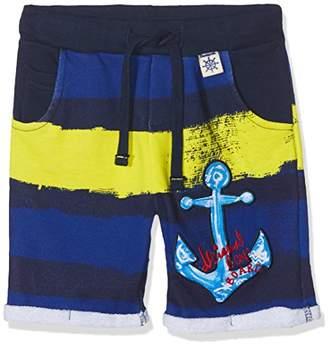 Desigual Boy's Pant_Baseball Short,(Manufacturer Size: 9/10)