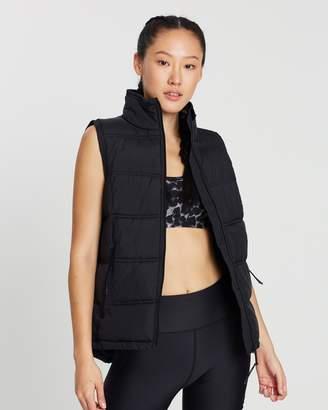 39692912d62 Black Women s Puffer Vest - ShopStyle Australia
