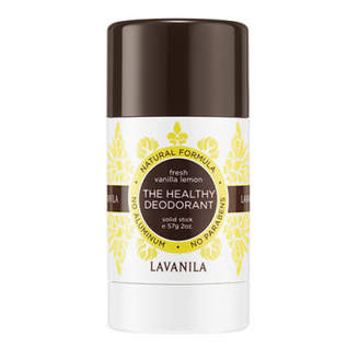 LAVANILA The Healthy Deodorant - Vanilla Lemon