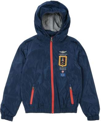 Aeronautica Militare Jackets - Item 41843307MM