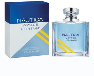 Nautica Voyage Heritage Men's Cologne - Eau de Toilette