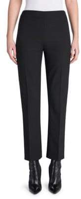 Fendi Slim Ankle Pants