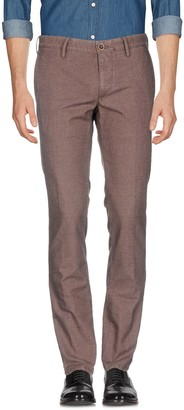 Incotex Casual pants - Item 13161239WE