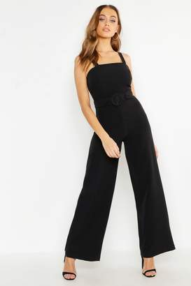 5fd765bcf00f Black And White Palazzo Trousers - ShopStyle UK