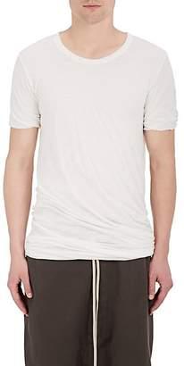 Rick Owens Men's Double-Layered Cotton Jersey T-Shirt