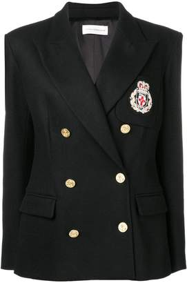 Faith Connexion double-breasted blazer