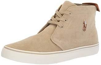 Polo Ralph Lauren Men's Talin Sneaker
