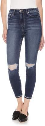 Joe's Jeans Flawless - The Charlie High Waist Ankle Skinny Jeans