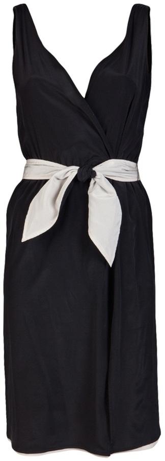 Sharon Wauchob Two-tone dress