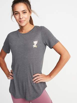 Old Navy Relaxed Performance Tee for Women