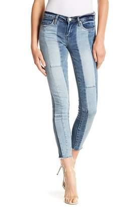 Blank NYC BLANKNYC Denim Reade Patchwork Skinny Jeans