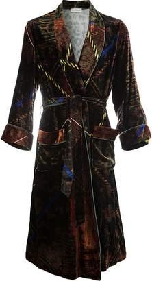 Pierre Louis Mascia Pierre-Louis Mascia long robe