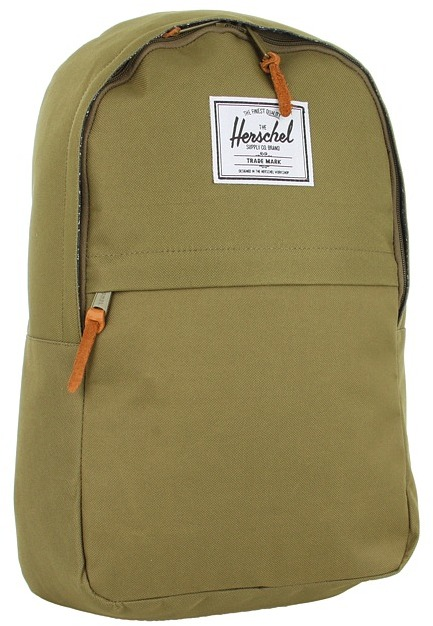 Herschel Standard (Army) - Bags and Luggage