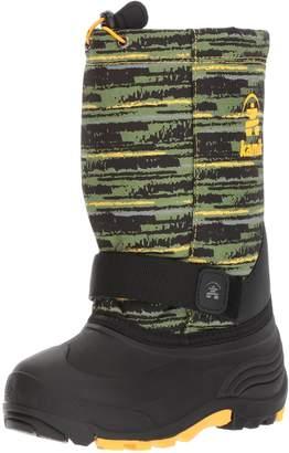 Kamik Girl's Rocket2 Boot