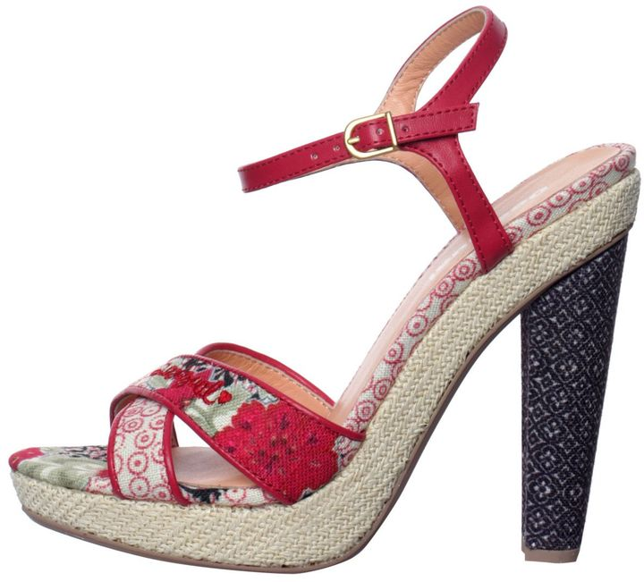 Desigual Tacon alto silvi 2 shoes