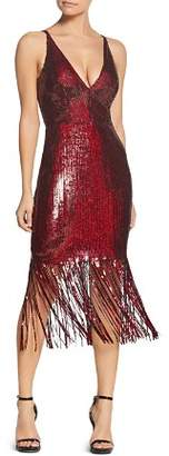 Dress the Population Frankie Sequined Dress