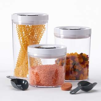 Food Network Keeper Food Storage Container Set