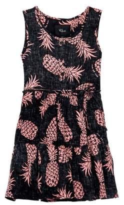 Rails Katie Pineapple Print Dress