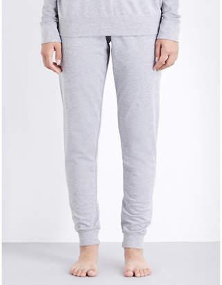 Tommy Hilfiger Iconic slim-fit jersey jogging bottoms