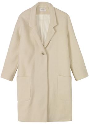 Toast Ionna Coat, Cream