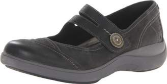 Aravon Women's Revshow Mary Jane Flat