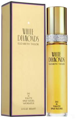 Elizabeth Taylor White Diamonds 100ml