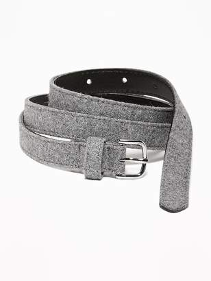 "Old Navy 1"" Belt for Women"