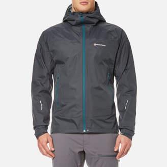 Montane Men's Atomic Rain Shell Jacket