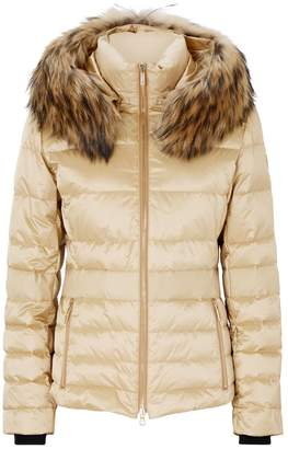 M. Miller Holly Padded Down Jacket