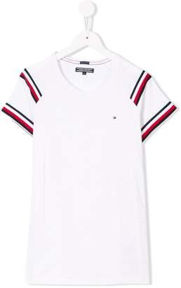 Tommy Hilfiger Junior TEEN short-sleeve T-shirt