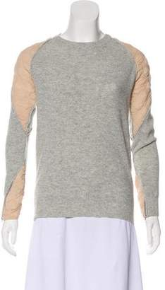 3.1 Phillip Lim Wool & Cashmere Casual Sweater