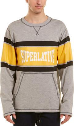 Wesc Madison Superlative Sweatshirt