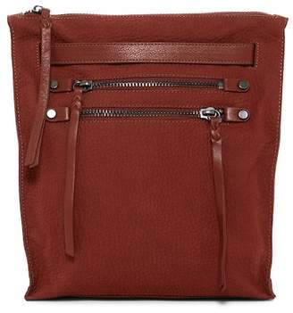 Kooba Fairfield Leather Convertible Backpack
