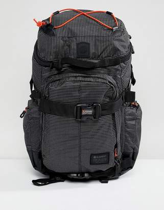 Element Explorer Backpack In Black