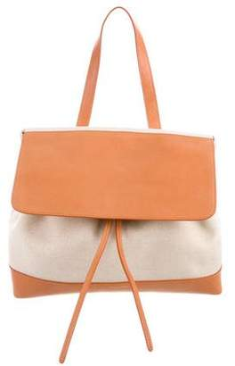 Mansur Gavriel Canvas Lady Bag