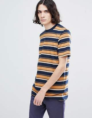 Lee Bold Stripe T-Shirt