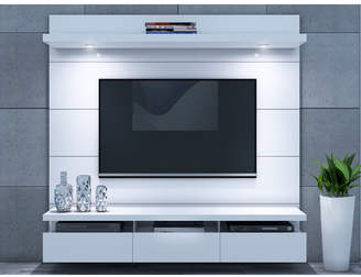 Wade Logan Julius Entertainment Center for TVs up to 60""