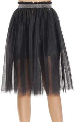 Patrizia Pepe Skirt Skirts Women