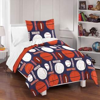 Factory Dream All Sports Comforter Set