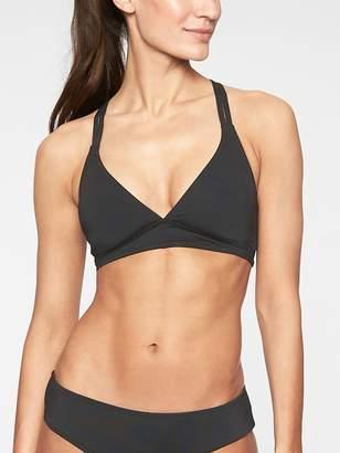 Athleta Cross Strap Bikini Top